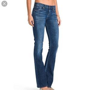 COH Kelly 001 Stretch Kelly Low Waist Bootcut Jean